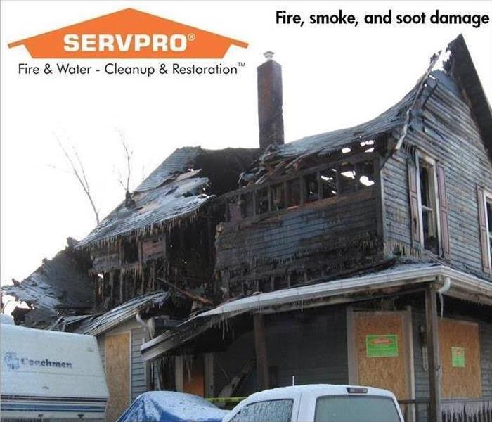 What to Do and Don't Do After a Fire | SERVPRO of Lafayette