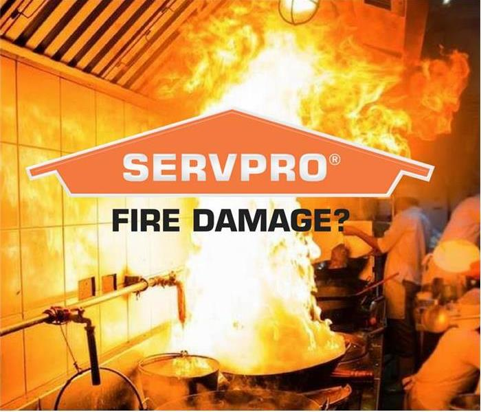Fire Damage Fire Safety Tips When Cooking